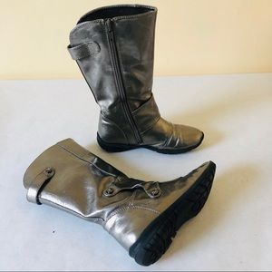 Girls Nordstrom boots